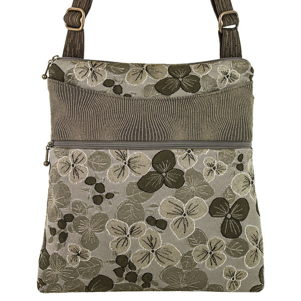 Spree Bag in Pansy Sage