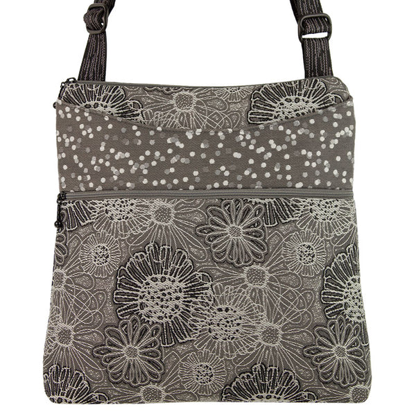 Spree Bag in Blooming Grey