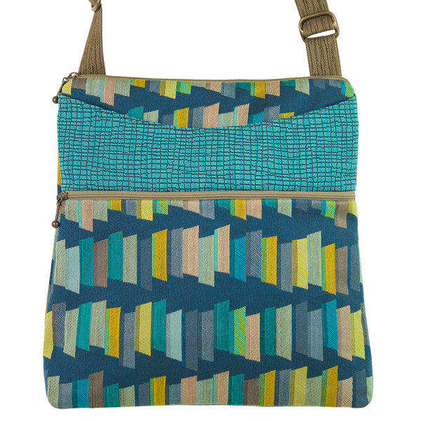 Spree Bag in JuJu Teal