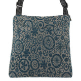 Spree Bag in Mod Blue
