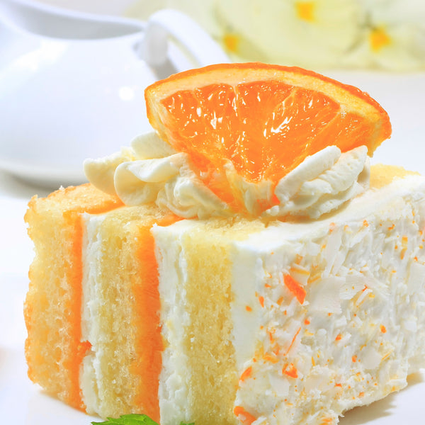 Orange Cream Vanilla