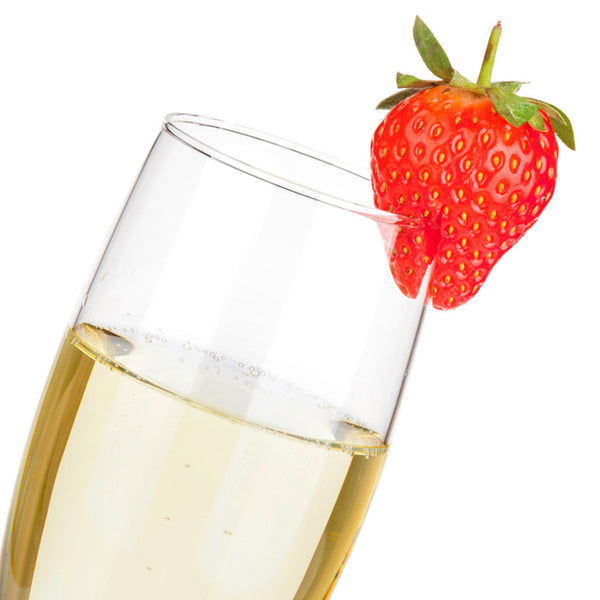 Strawberries & Champagne