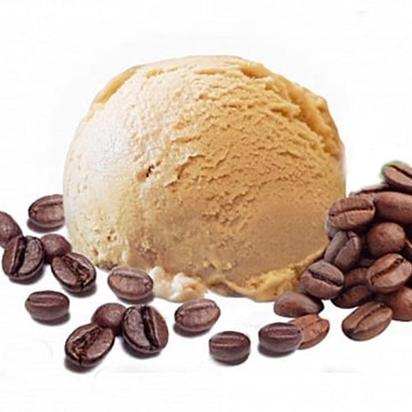 Coffee Bean Ice Cream
