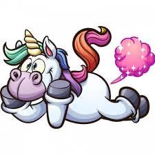 Unicorn Fart
