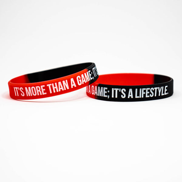 It's a Lifestyle Bracelet