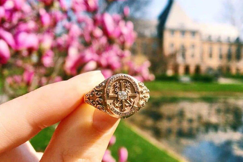 College Class Rings | Discover Your Trend - ÇHANELIA