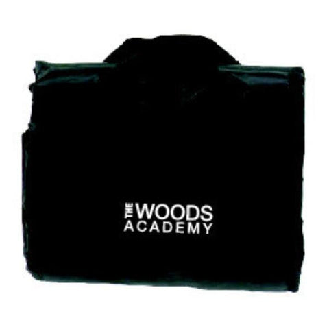The Woods Academy Lawn Blanket (New)