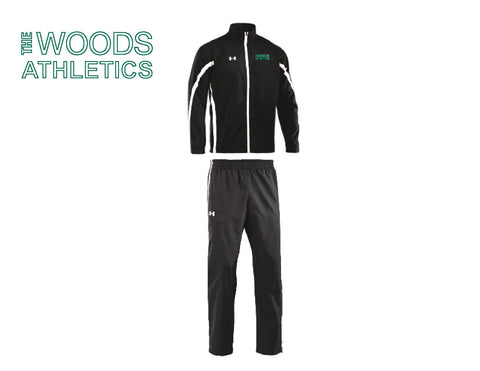 UA Team Warm Up Pants (Athletics Uniform)