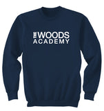 SWEATSHIRT - The Woods Academy Sweatshirt