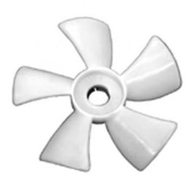 Concentrator Clockwise Fan - Oxygen Revive