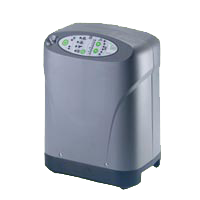 DeVilbiss iGo Portable Oxygen Concentrator - Oxygen Revive