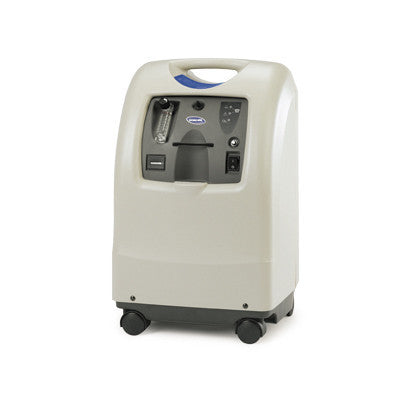 Used Invacare Perfecto2 V Oxygen Concentrator - Oxygen Revive