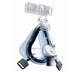 Respironics ComfortFull CPAP/BiPAP Mask - Oxygen Revive  - 1