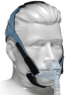 Respironics OptiLife CPAP/BiPAP Mask - Oxygen Revive  - 1