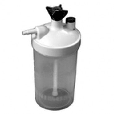 Salter Labs Humidifier Bottle - 10 PSI - Oxygen Revive