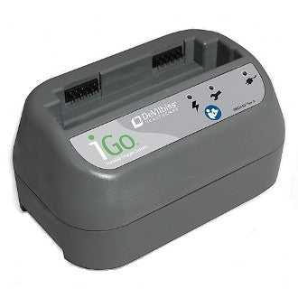 DeVilbiss IGO Battery Charger - 306CH - Oxygen Revive