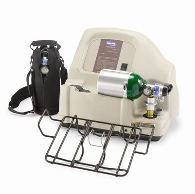 Invacare HomeFill Oxygen System Kit - Oxygen Revive