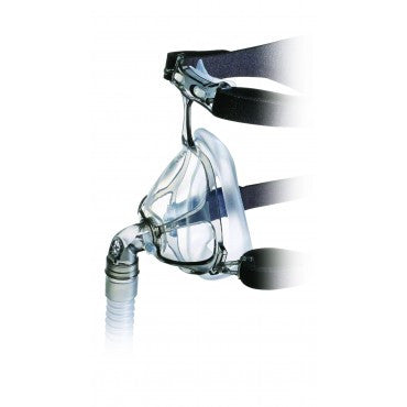 CPAP Full Face Mask - Oxygen Revive  - 1