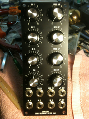 5U Synthesizer Modules