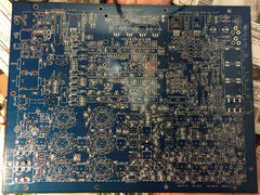 Crowminius v1.1.3 bare board -- Q2 2017 batch