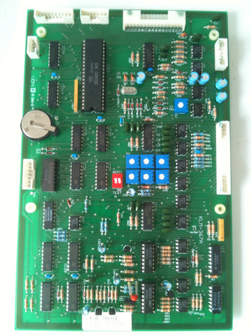 KLM-367A Board Replacement Service for Korg Polysix