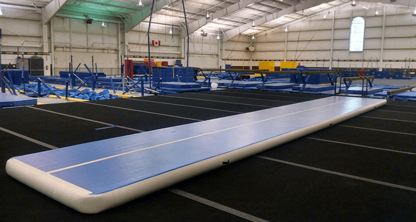 Air Track Mat In Store