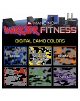 Warrior Fitness River Rocks