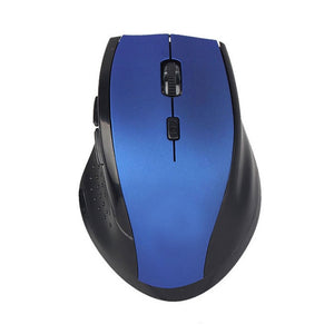 Extra Comfort Optical Wireless Gaming Mouse