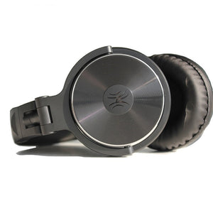 Professional Multipurpose Headphones (DJ, Gaming, Daily-use)