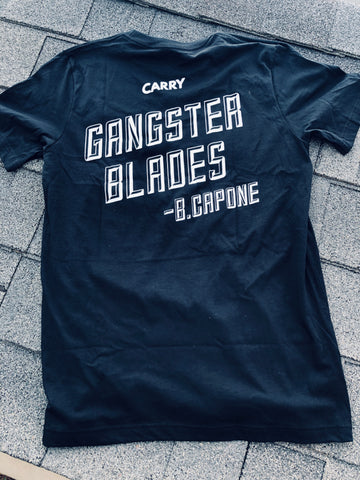 Carry Gangster Tee