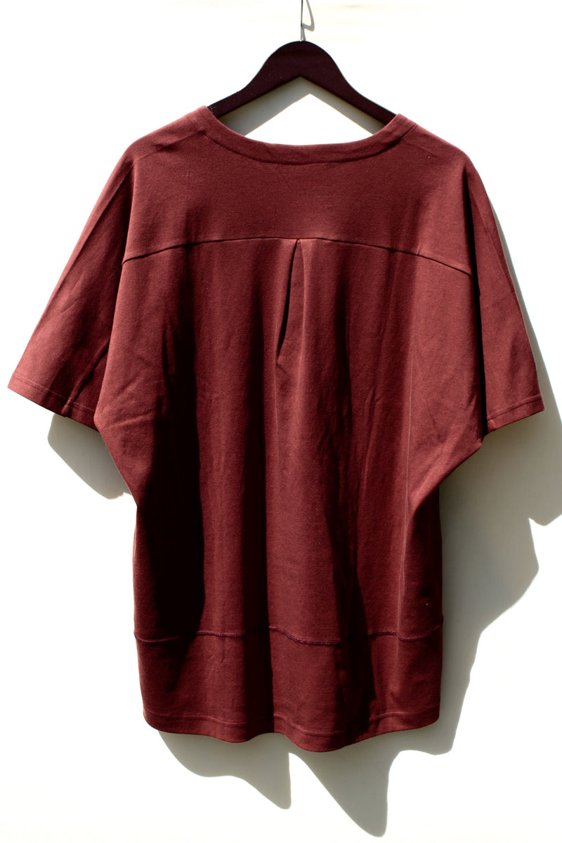 Dolman Sleeve Skin C&S RED | YANTOR