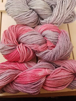Horse (Bulky) Mystery Yarn Monthly Box