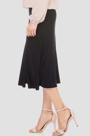 Joseph Ribkoff Side Split Skirt