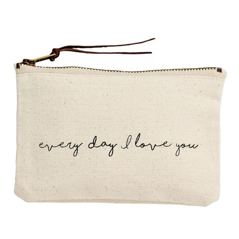 PAZITIVE CANVAS BAGS