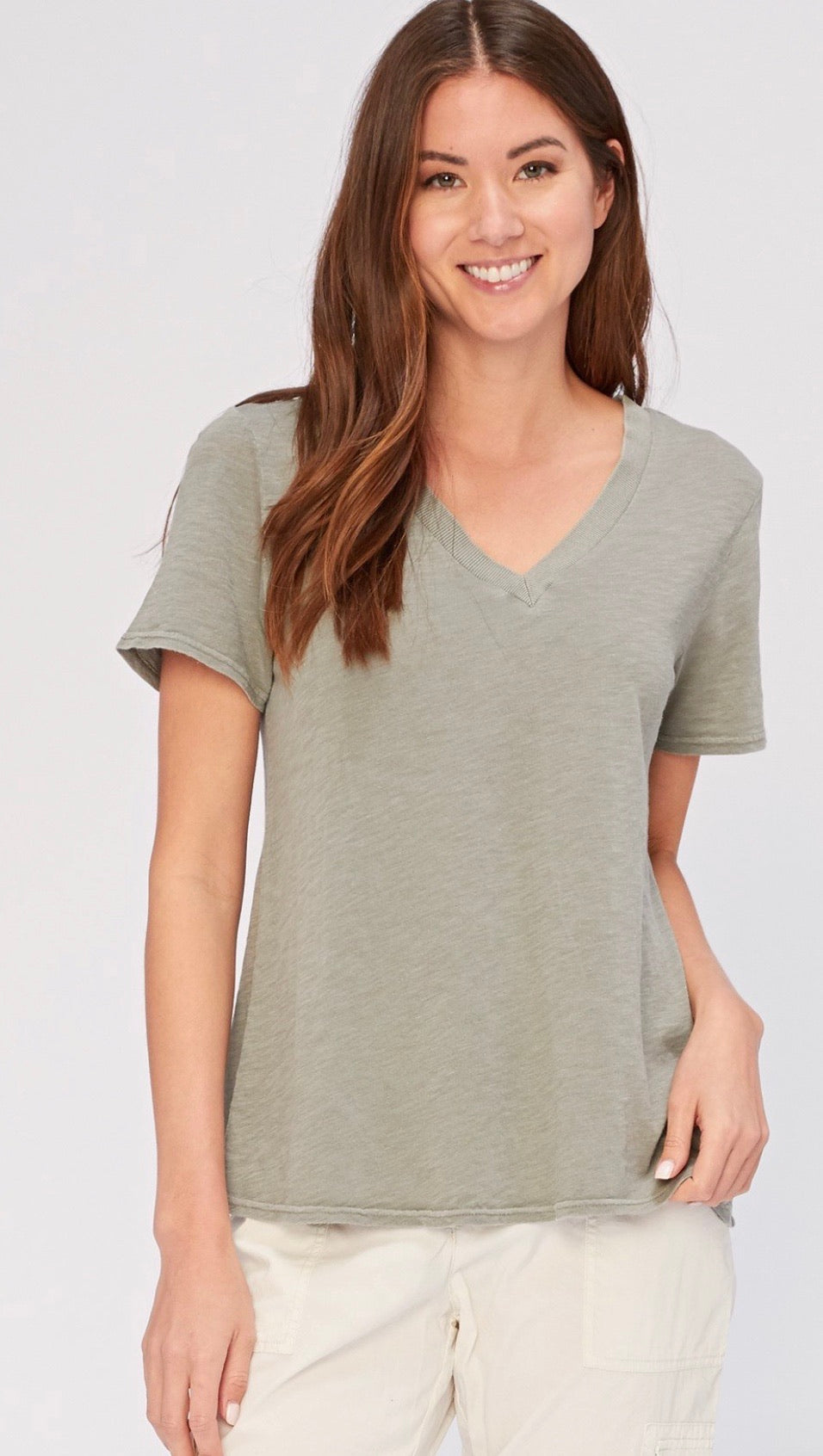 WEAR 13828 MAXWELL TEE- scenic route