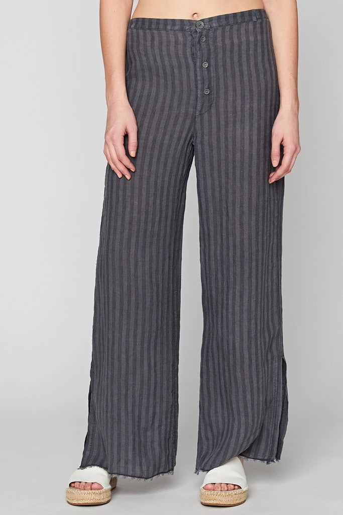 XCVI STRIPED TROUSER 22267