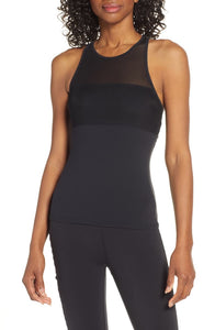 ALO W9209R IN LINE FITTED BRA TANK