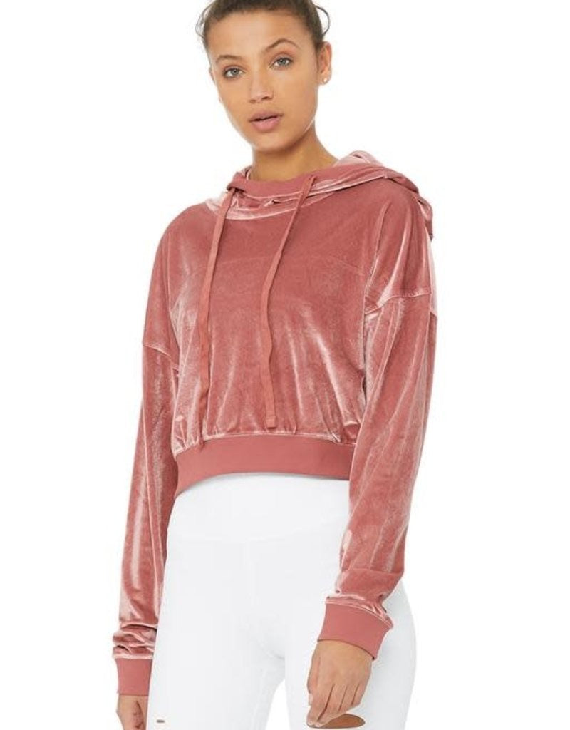 ALO W3386R LAYER LONG SLEEVE
