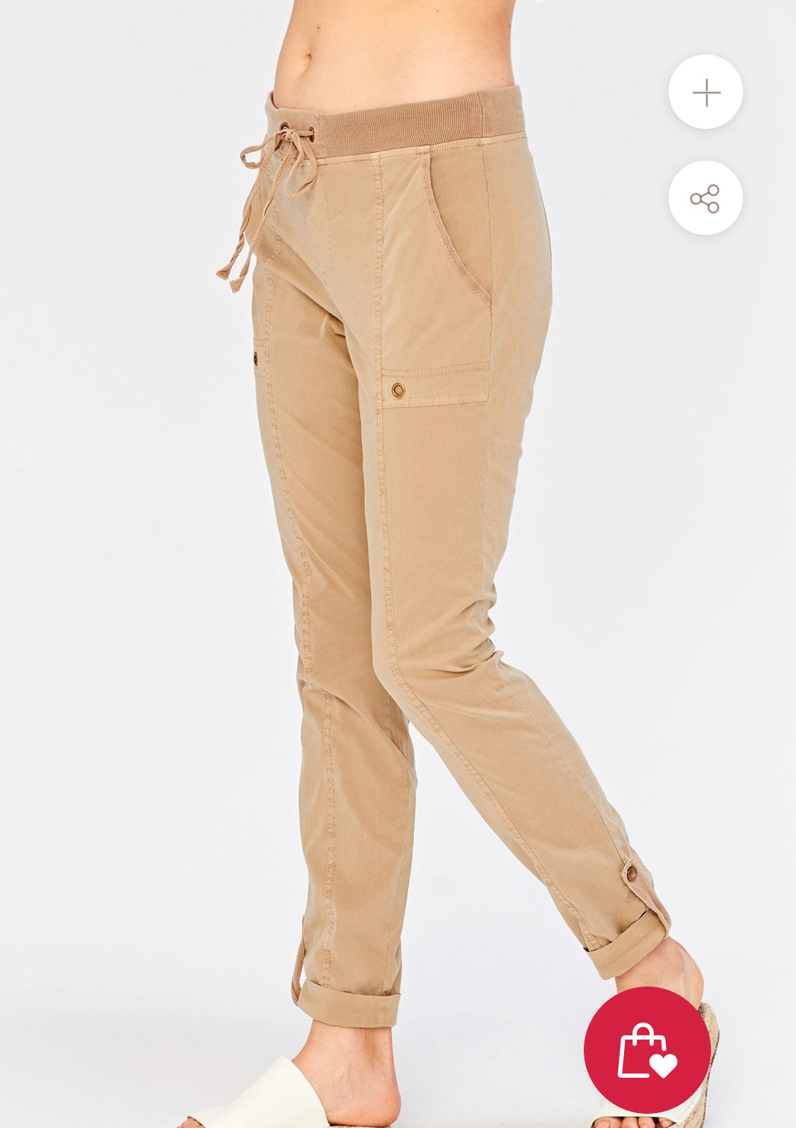 WEAR 22301 RIGHT ON PANT