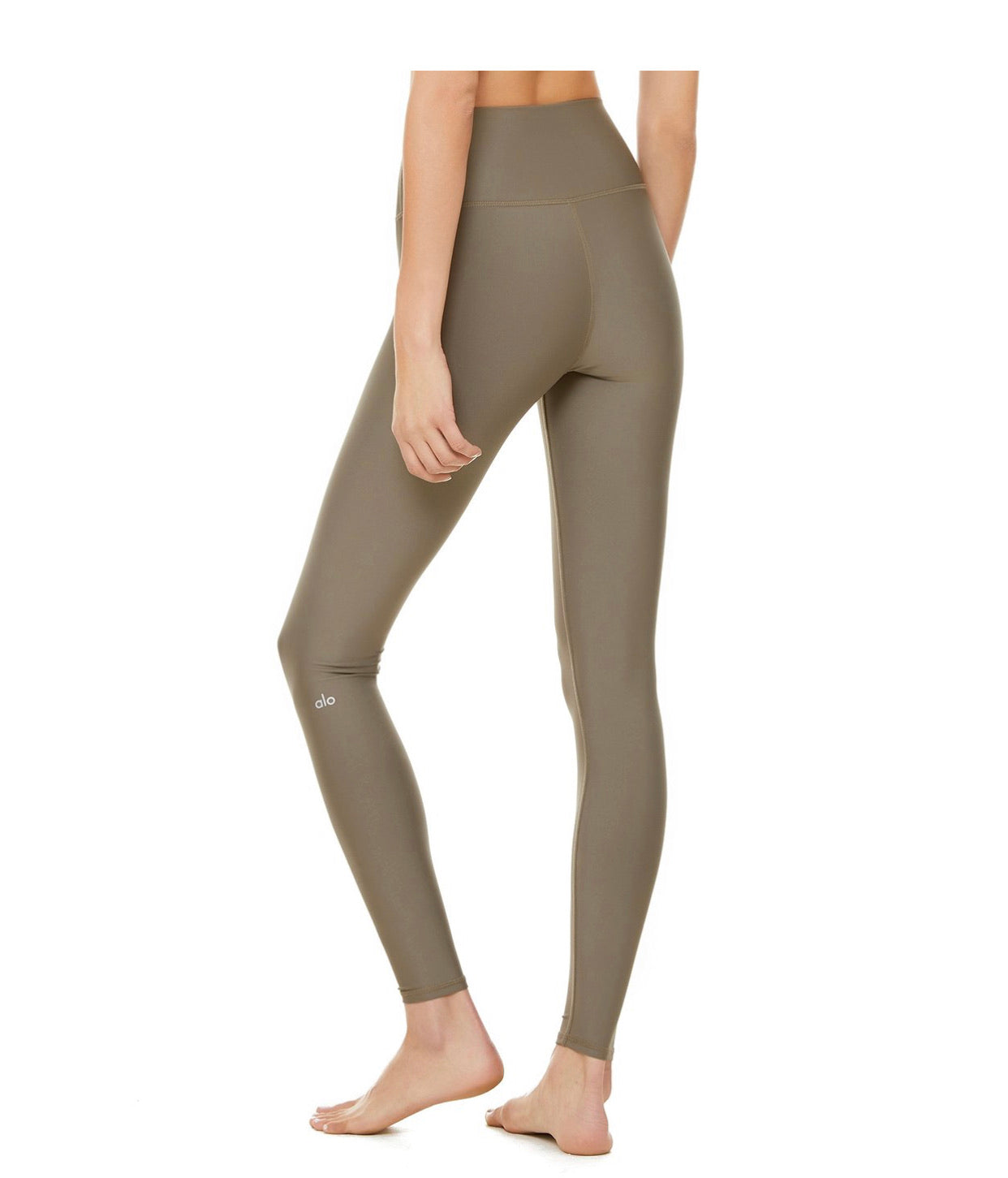 High Rise Airlift Legging