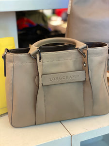 LONG L1115772315 3D Small Tote
