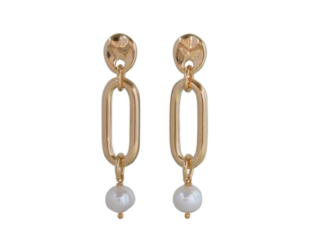 Vidda Lola Earrings