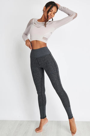 ALO W5600R HIGH WAIST LOUNGE LEGGING