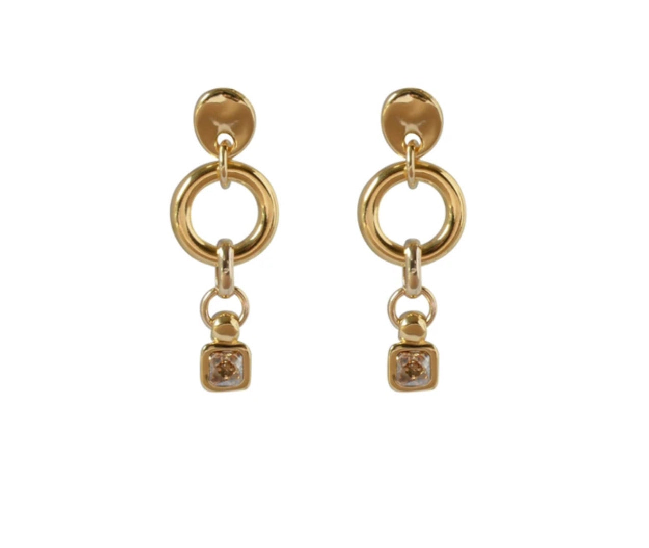 Vidda Ivy Earrings