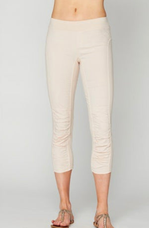 WEAR 20987 JETTER CROP LEGGING (7/30 ARRIVAL)