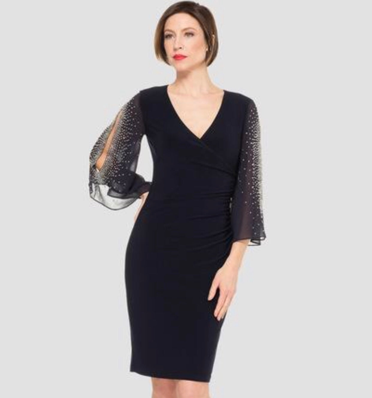Joseph Ribkoff Sparkle Dress