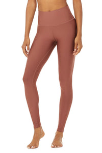 ALO W5561R HIGH-WAIST TECH LIFT AIRBRUSH LEGGING