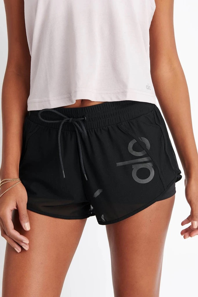 ALO W6126RG AMBIENCE SHORT