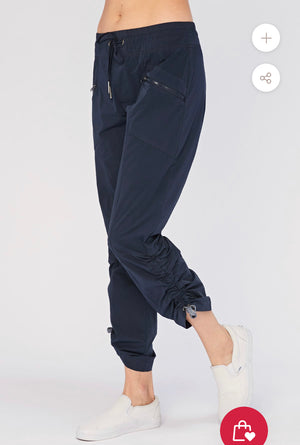 WEAR RUNYON PANT