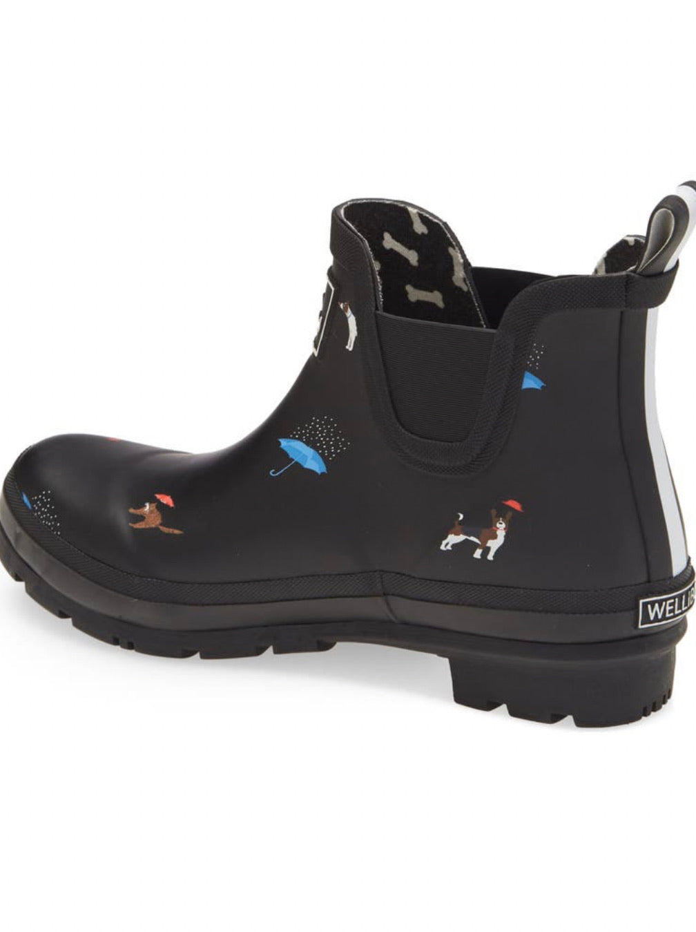 JOUL WILLIBOB RAINBOOTS CATS AND DOGS
